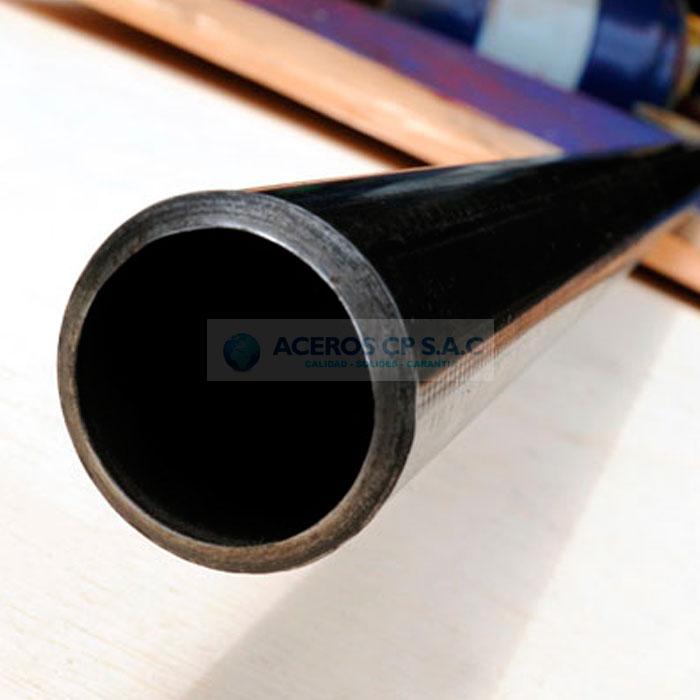Tubos negros y galvanizados aceros cp s a c - Tubos cuadrados acero ...
