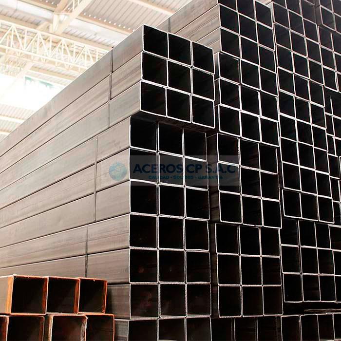 Tubos cuadrados lac aceros cp s a c - Tubos cuadrados acero ...